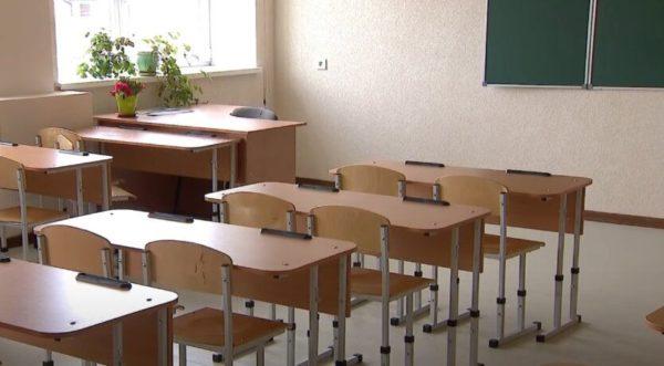 Осенние школьные каникулы: сколько будут отдыхать дети