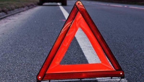 Машина врезалась в опору моста: в Тарутино в результате ДТП пострадали полицейские