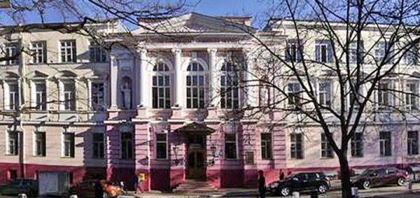 Одесский национальный экономический университет перевели на дистанционку
