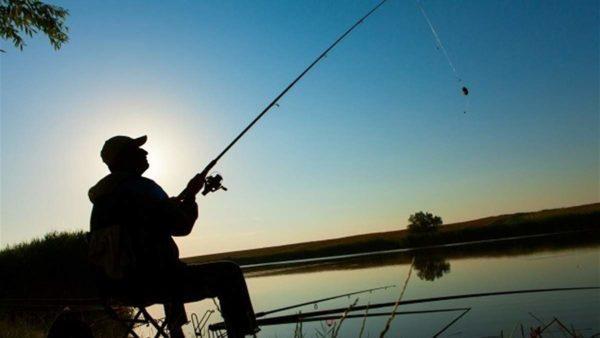 Большая рыба утопила мужчину под Одессой