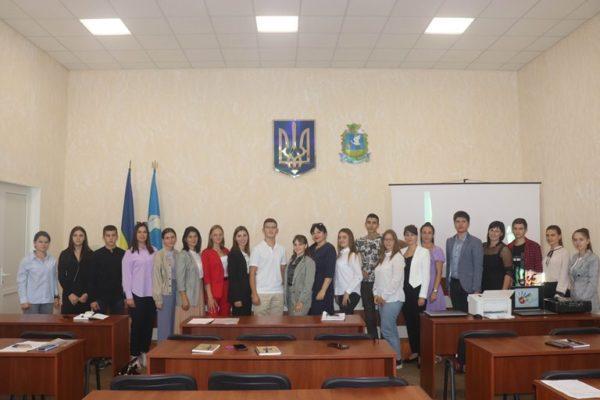 Состоялось первое заседание Молодежного совета при Арцизском городском совете