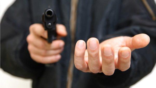 В Одесской области разбойники ворвались в частный дом, избили хозяина и похитили деньги