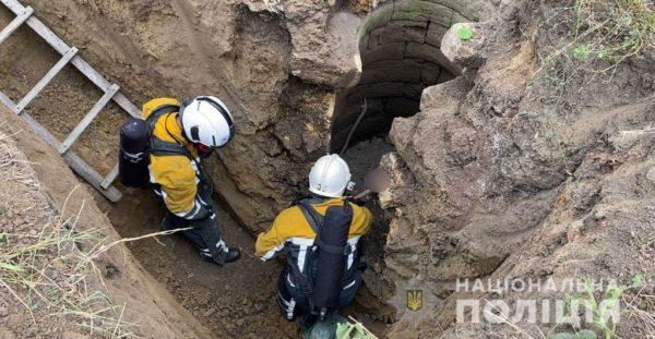 Житель Одесской области выбросил в колодец свою мёртвую сестру после пьянки