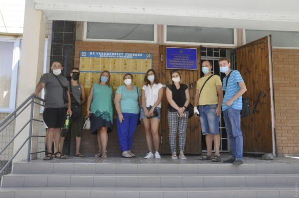 Дело о растлении подопечных в Измаильском доме ребенка передали в  в другой суд
