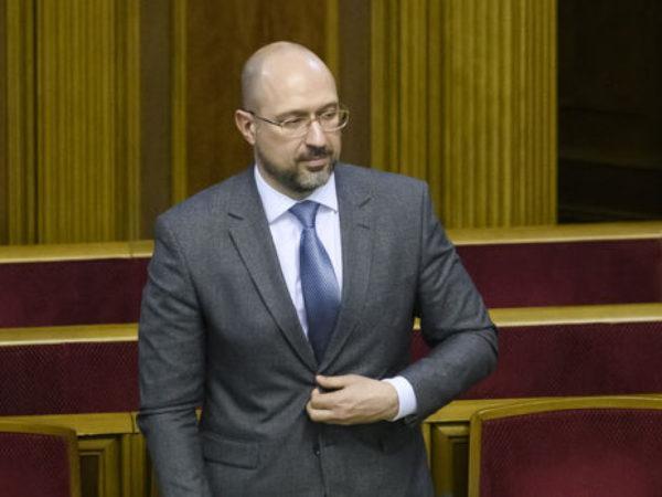 В Украине ожидается отставка всего правительства вместе с премьер-министром Шмыгалем