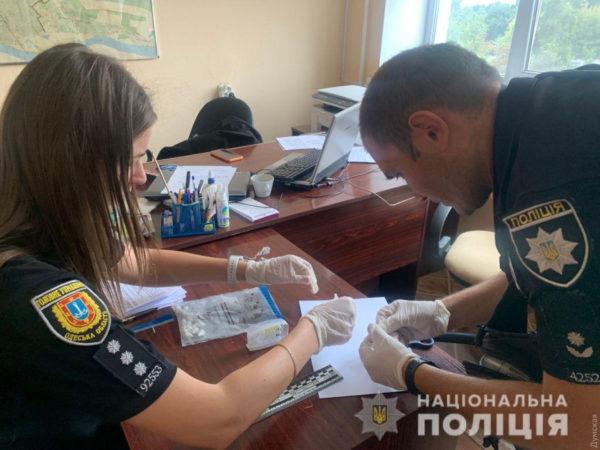 В Измаиле 49-летнюю женщину задержали за сбыт метадона