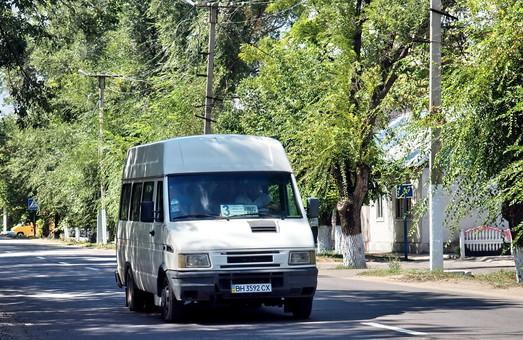 В Арцизе возобновляется работа внутригородского маршрута №5