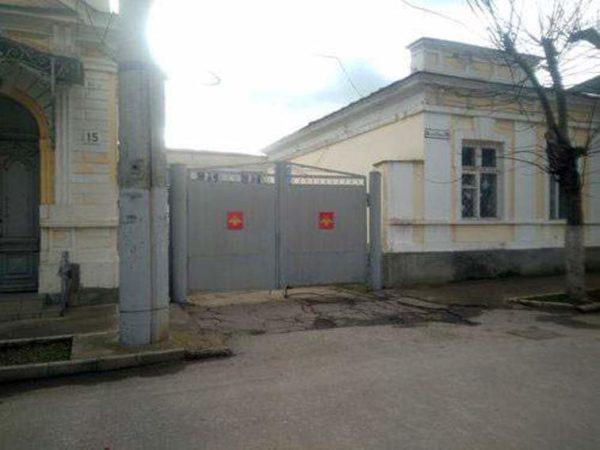 В Болградском районе новый начальник центра комплектования