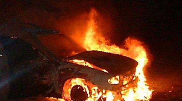 В Одесской области в автомобиле сгорел начальник службы безопасности агрокомпании