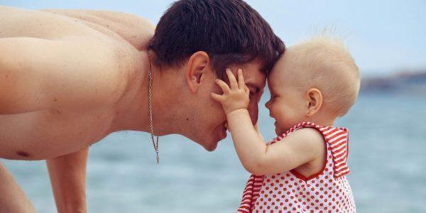 В Украине отцам хотят давать почетное звание