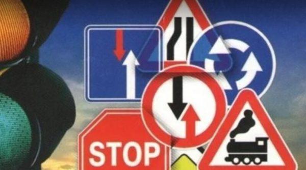 В Украине появятся новые дорожные знаки: что еще изменится в ПДД с 1 ноября