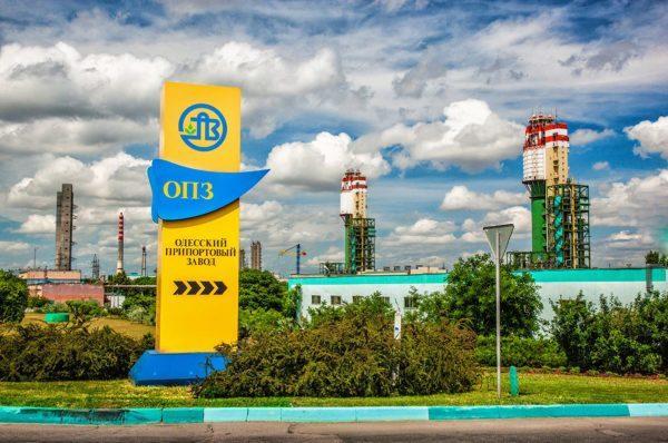 Из-за закрытия припортового завода в Одессе и области может не хватить кислорода в больницах