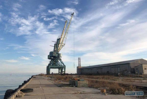 Два порта Одесской области будут готовы к приватизации в этом году