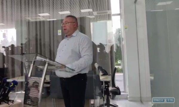 Новые эпидемические ограничения вводятся в Одесской области