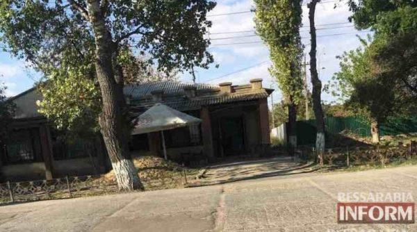 Сгоревший труп в селе Новосельское Ренийской ОТГ: полиция утверждает, что мужчина сам облил себя бензином и сгорел заживо