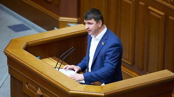 Названа точная причина смерти 33-летнего нардепа Полякова