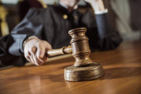 Житель Одесской области получил условный срок за попытку разбойного нападения на водителя фуры