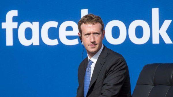 Цукерберг потерял почти $7 млрд из-за сбоя сервисов Facebook