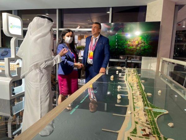 Под Измаилом замахнулись построить украинские Дубаи