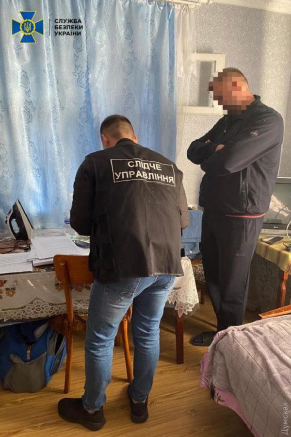 Командира военной части в Одесской области подозревают в вымогательстве взяток у фронтовиков