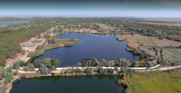 Одесская облгосадминистрация передала «Казантипу» семь гектаров леса в Придунавье: там построят современный эко-отель (фото, документ)