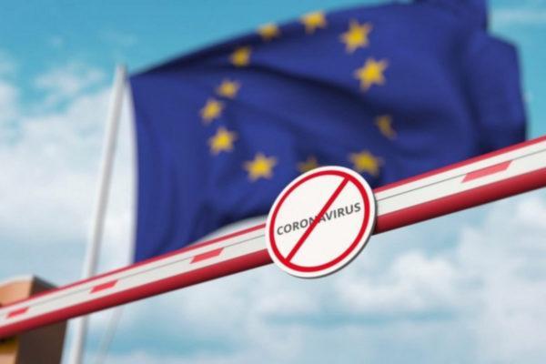 Исключение Украины из «зеленого» списка ЕС: в МИД считают, что тотального закрытия границ не будет