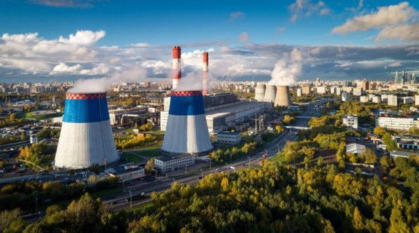 Из-за рекордного роста цены на газ украинские ТЭЦ останавливают работу