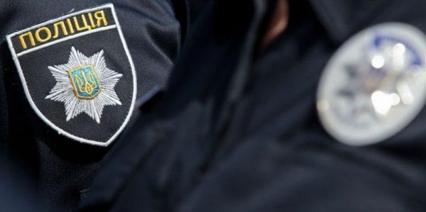 В Одесской области полицейские отказались от взятки